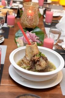 Sup gearbox tulang rawan - Concorde Hotel - Cuit-Cuit Rasa Ramadhan