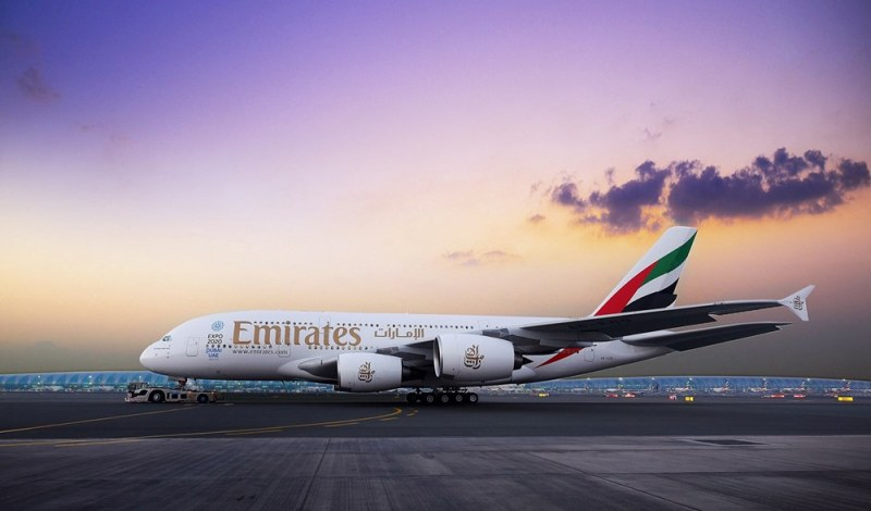 Travel is in the Air for March with Emirates Travel Deals