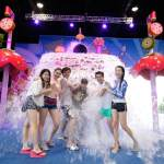 Ocean Park Summer Splash 2017 Evokes Nostalgia for Summertime Bygone