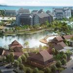 Latest Design Renderings of Desaru Coast's Development Progress
