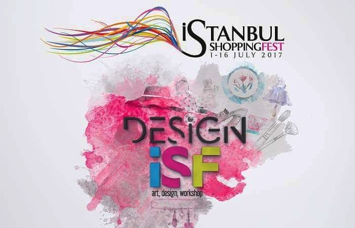 Istanbul Currently Holds Shopping Fest 2017