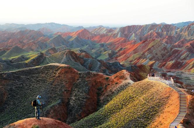 Lonely Planet's Best Place to Visit in Asia for 2017
