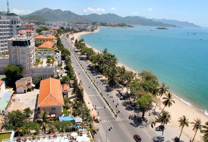 nha-trang (AirAsia Adds Latest Destination to Nha Trang, Vietnam)