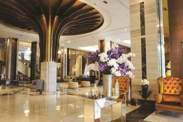 Relishing It At Al Meroz Hotel, Thailand's First Halal-Certified Hotel