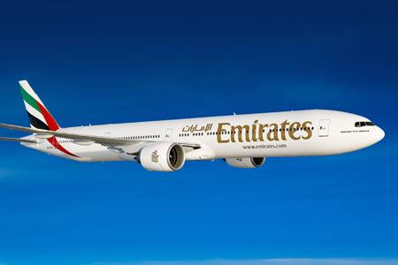 Emirates Kicks Off Holiday Season with Special Fares