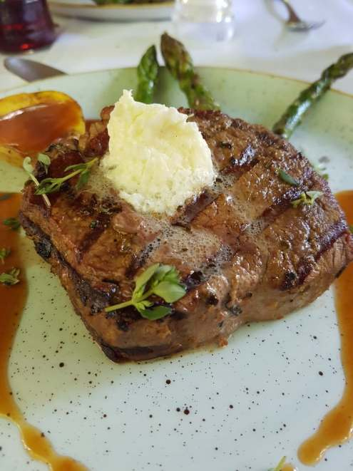 Steak by Welldone by Midpoint.