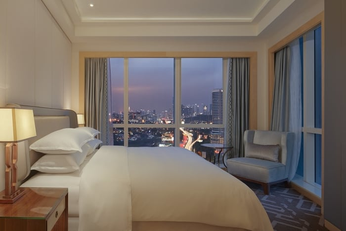 Marriott International Strengthens Presence in Malaysia with the Opening of Sheraton Petaling Jaya