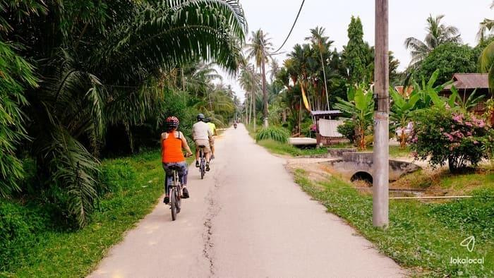 Kampung Sungai Janggut