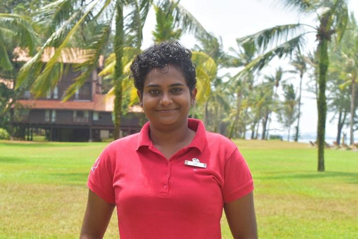 Unetha Balachandran