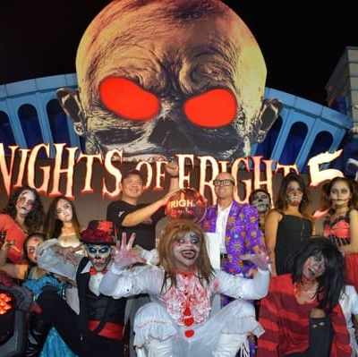Nights of Fright 5