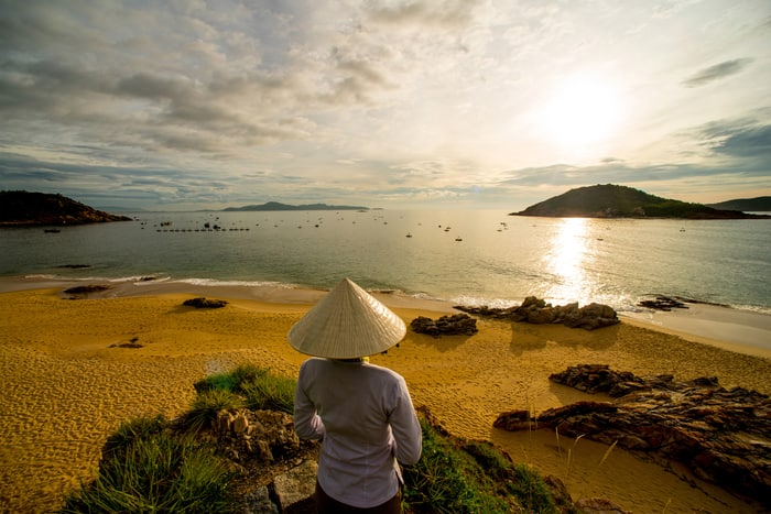 Seeing Double in Central Vietnam with Anantara Hoi An Resort and AVANI Quy Nhon Resort & Spa