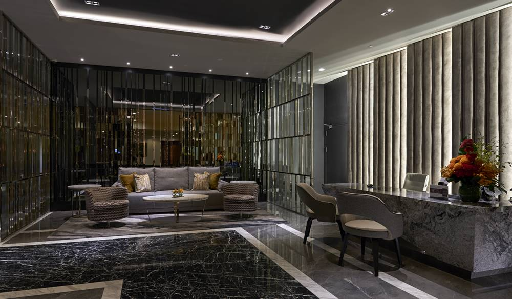 Berjaya Times Square Launches New Club Lounge, Club Premier Rooms and Suites