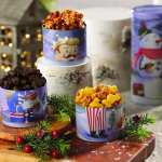 Limited Edition Nutcracker Trio from Garrett Popcorn Shops® Adds Joy to the Holiday Season