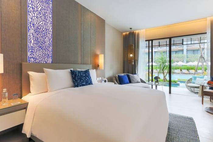 Renaissance Hotels Arrives in Pattaya, Thailand