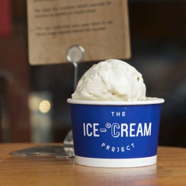 The Ice Cream Project