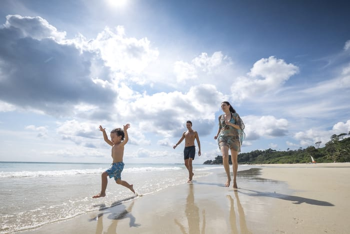 Club Med Bintan Island - 1