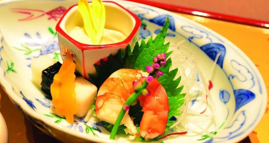 Exploring Kansai Through the Stomach: Part 1