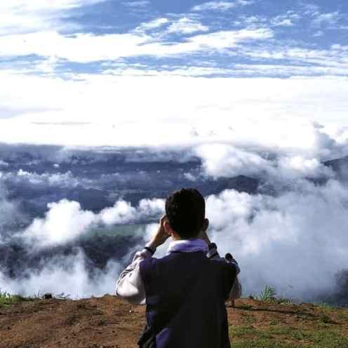 Paralayang Hill