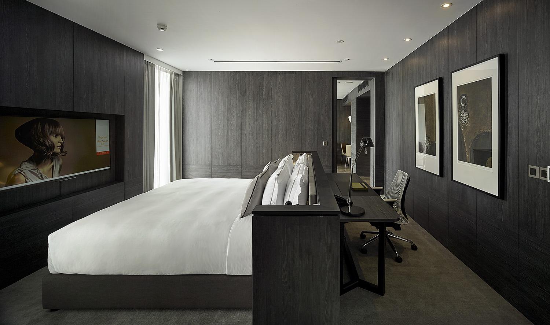 G Hotel Kelawai - Premier Suite