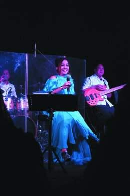 Sheila Majid 2