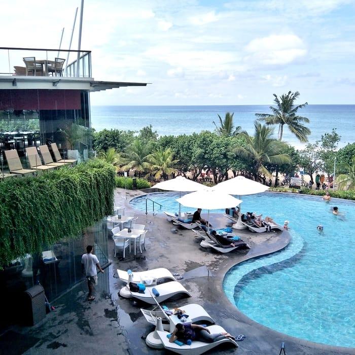 Sheraton Bali Kuta Resort 7 (7 Reasons Why We Love Sheraton Bali Kuta Resort)
