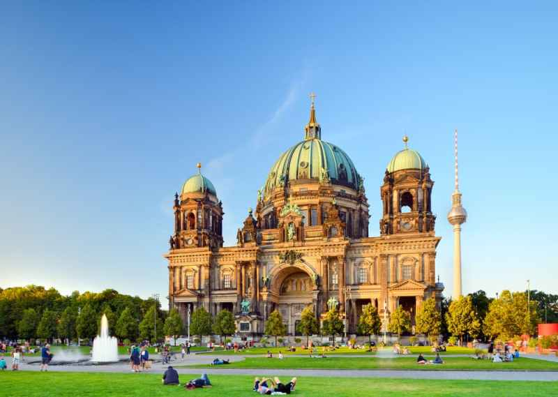 Germany Increases Tourism Marketing Activities in Southeast Asia for 2018