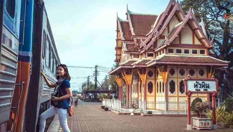 AirAsia Flies You to the Stylish Coastal Town of Hua Hin, Thailand