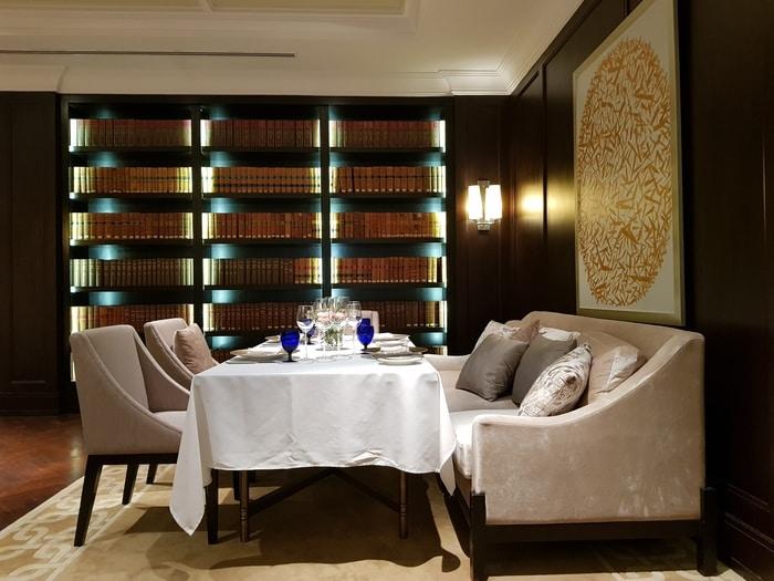 The Ritz Carlton, Kuala Lumpur