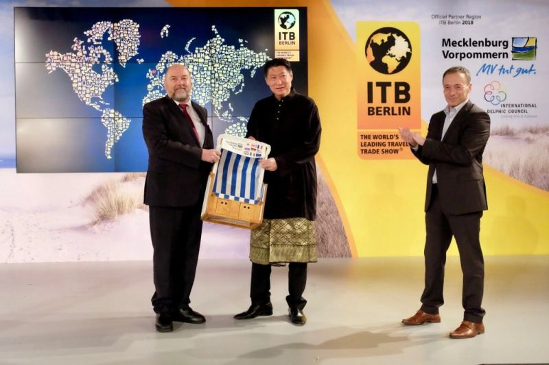 "ITB Berlin 2019 will be ""Truly Asia"" with Malaysia as Official Partner Country"