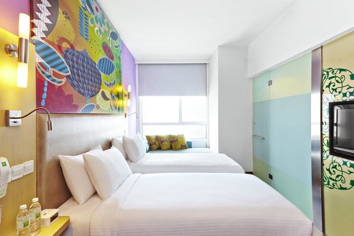 ibis Styles Kuala Lumpur Fraser Business Park Marks Its 5th Anniversary with RM 100,000 Grand Lucky Dip Campaign