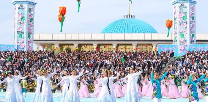 Uzbek Navruz