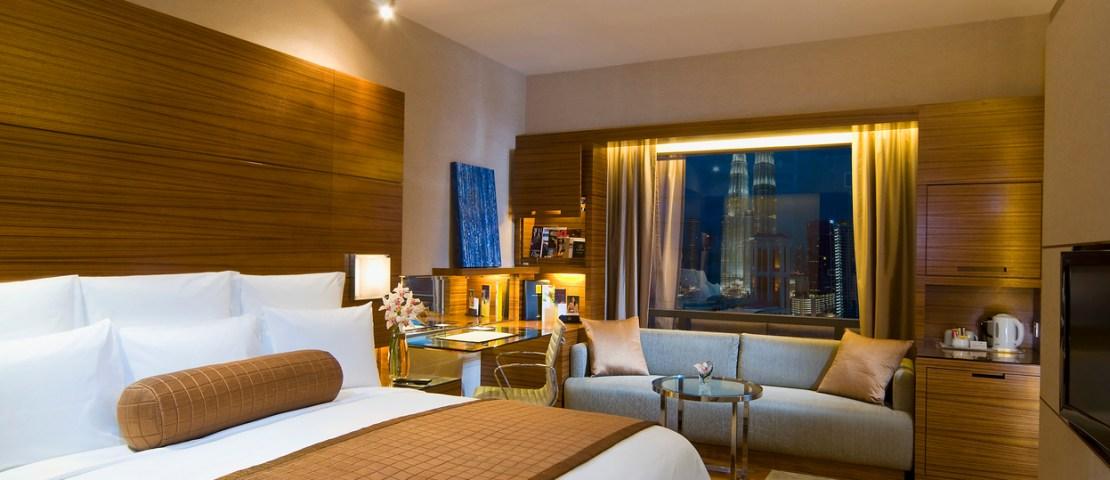 Renaissance Kuala Lumpur – A Stay that is Beyond Ordinary