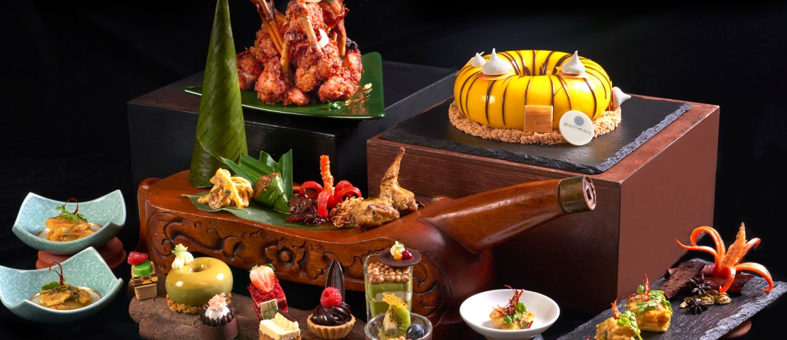 MY Culture, MY Traditions this Ramadhan at the New Restaurant  – Sedap Restaurant, Pullman KLCC