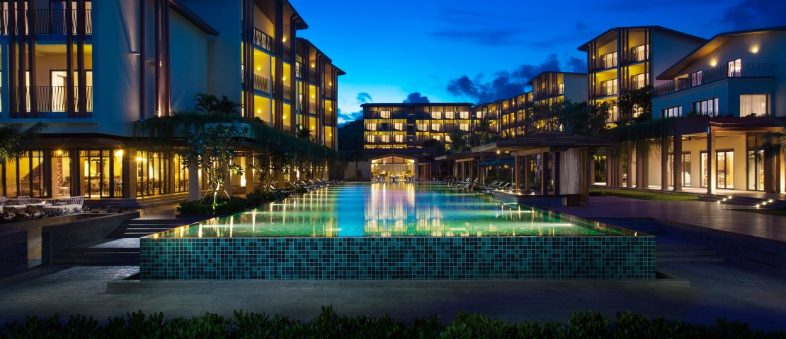 Dusit International Celebrates The Opening of Its First  Hotel in Vietnam