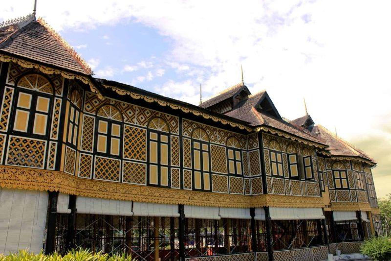 Perak World of Wonders: Loving the Age-Old Legacies