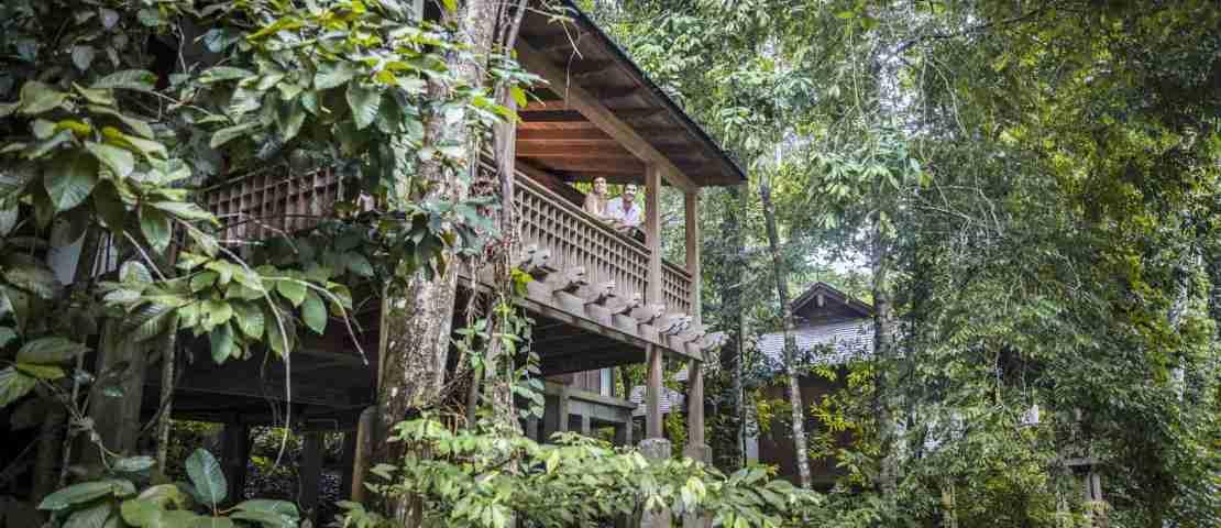 The Datai Langkawi Reopens on 10 September 2018