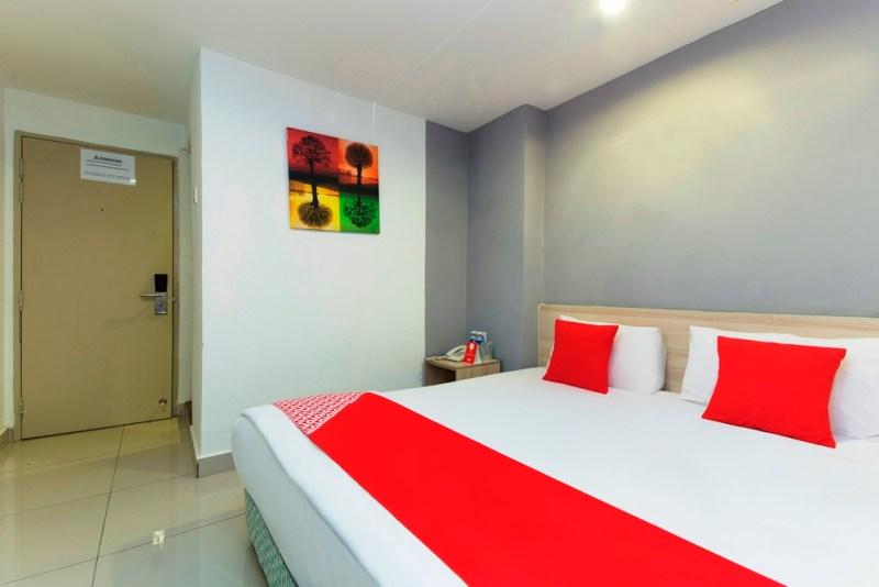 Damansara Inn - Double Room