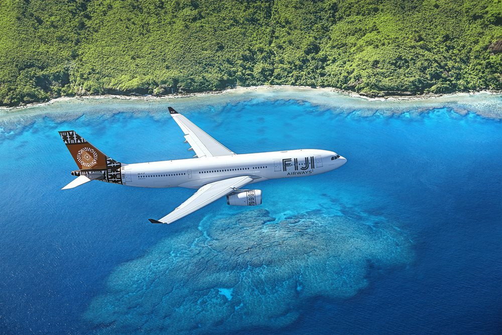 Fiji Airways offers Southeast Asian travellers the quickest route to Fiji