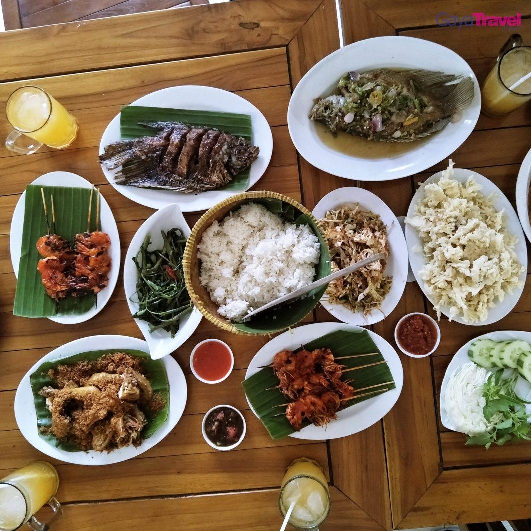Gubug Makan Mang Engking Sebroyot