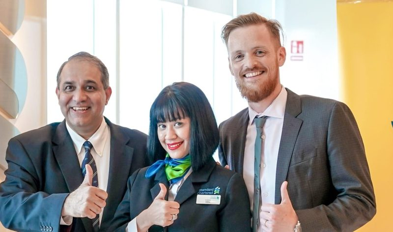 Standard Chartered And Brand Expedia Team Up To Help People Go Places
