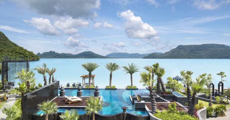 Embark On a Blissful Escape To Langkawi This Summer
