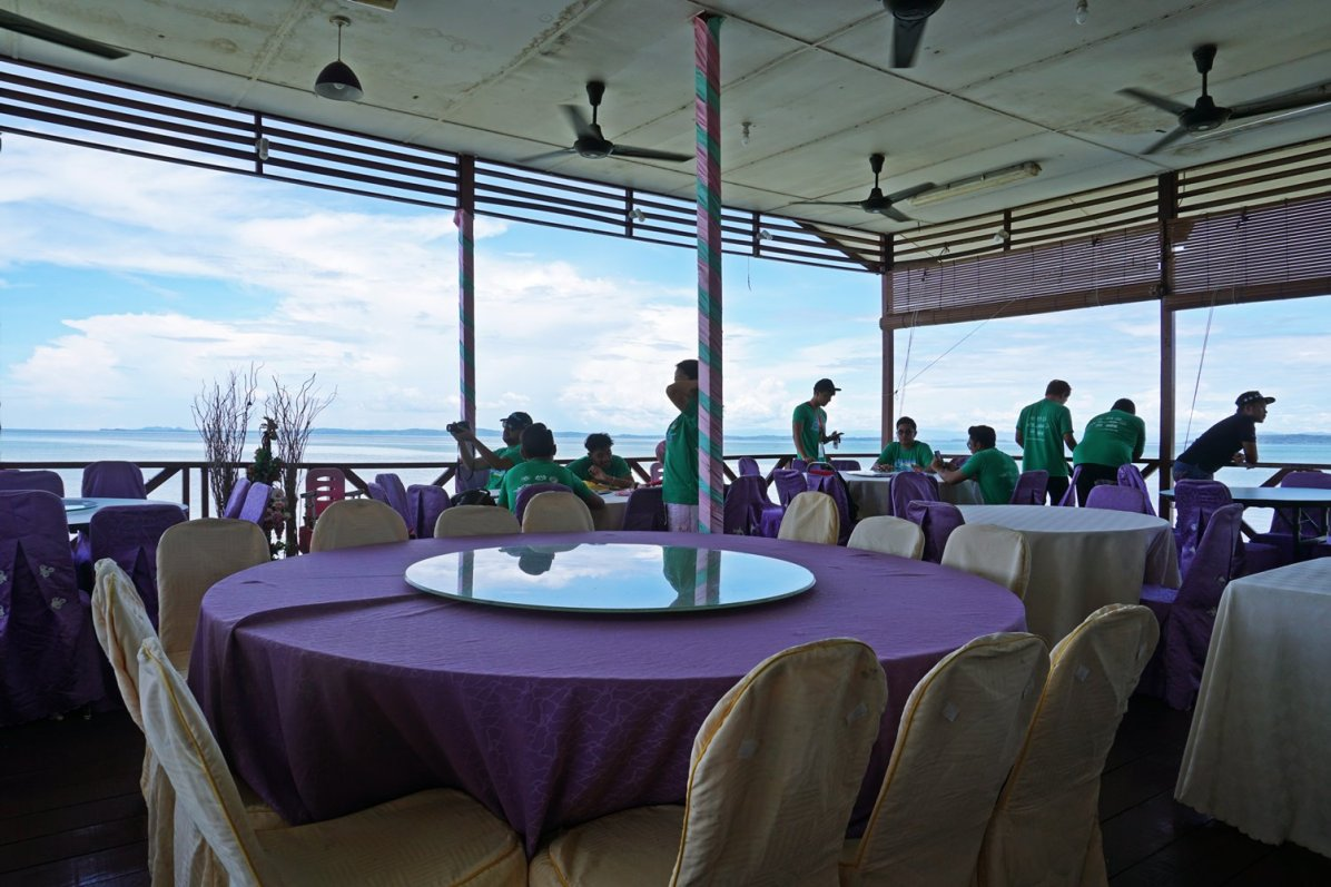 Nagalang Seafood Restaurant