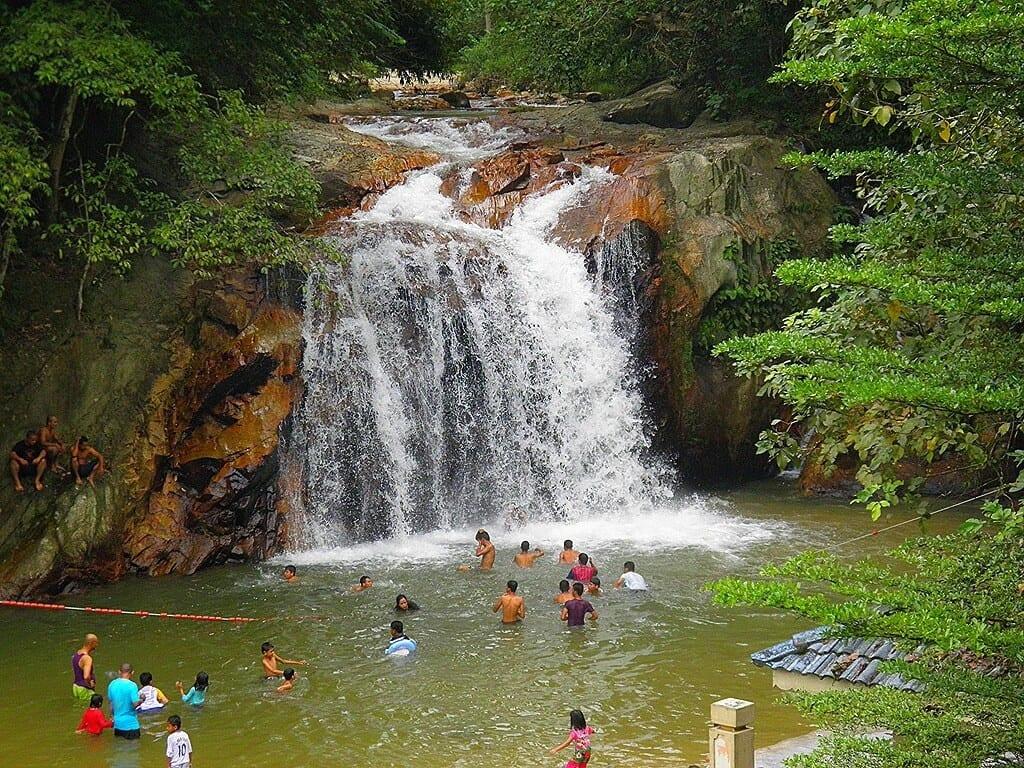 7 Waterfalls in Selangor That Travellers Must Experience