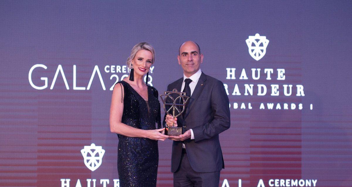 Sofitel Kuala Lumpur Damansara Wins Five Haute Grandeur Global Hotel and Spa Awards 2018