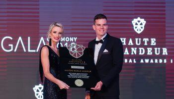 Sofitel Kuala Lumpur Damansara Wins Five Haute Grandeur