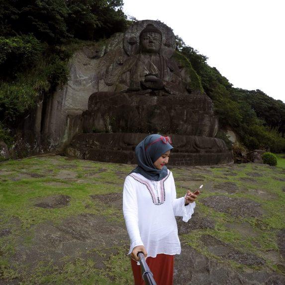 Views atop Mount Nokogiri.
