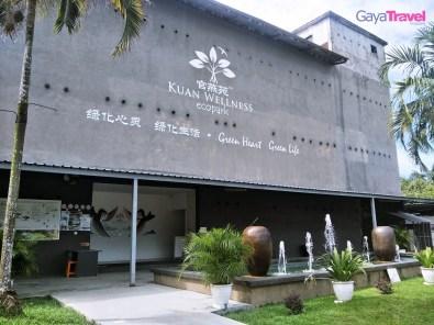 Kuan Wellness Eco Park
