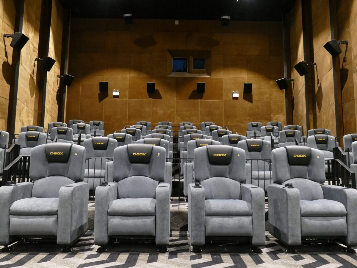 Bona Cinemas introduces new IMAX and Gold Class with D-BOX halls at Resorts World Genting