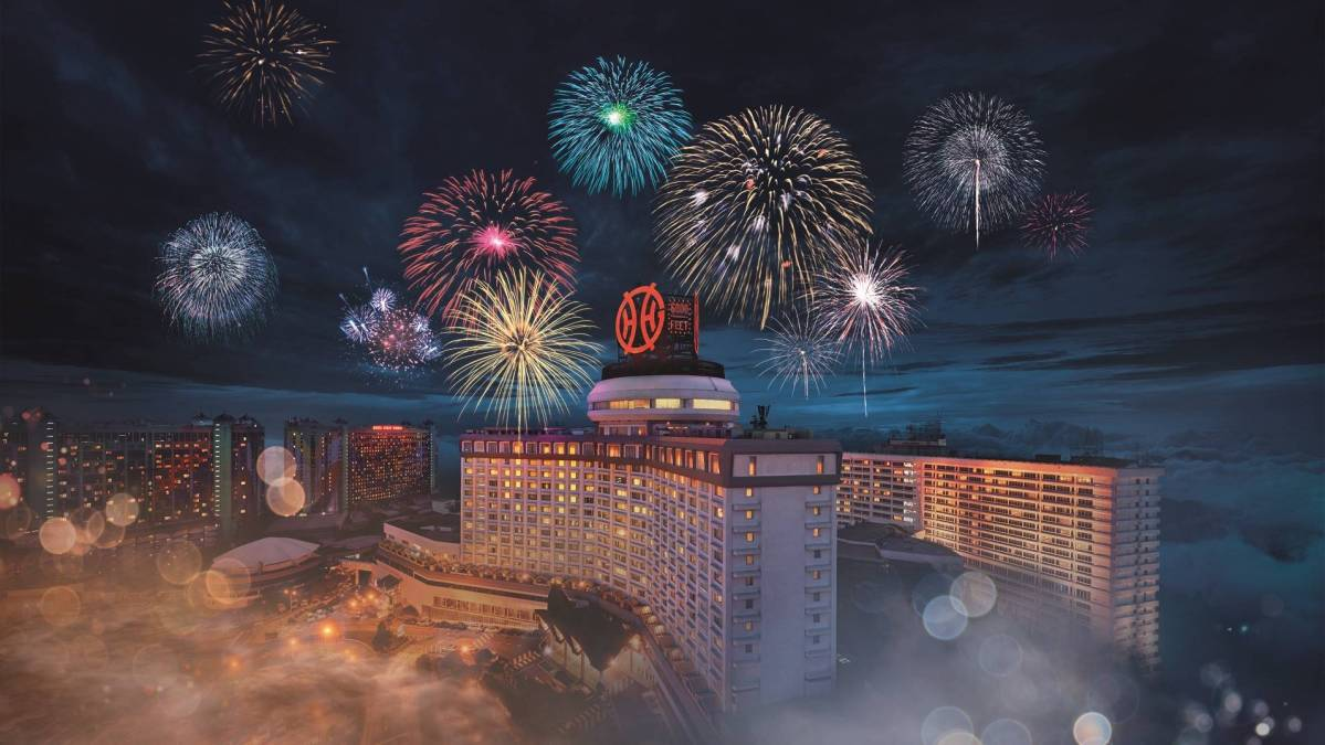 Resorts World Genting Plans Spectacular Celebrations to Ring in 2019