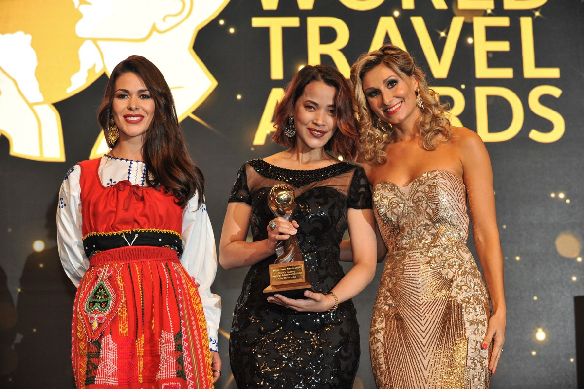 One World Hotel Finishes 2018 Strong:  Hotel Bags Award At 25th World Travel Awards Grand Final 2018